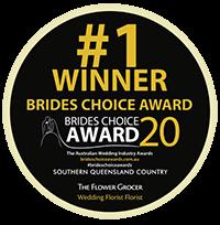 brides choice awards
